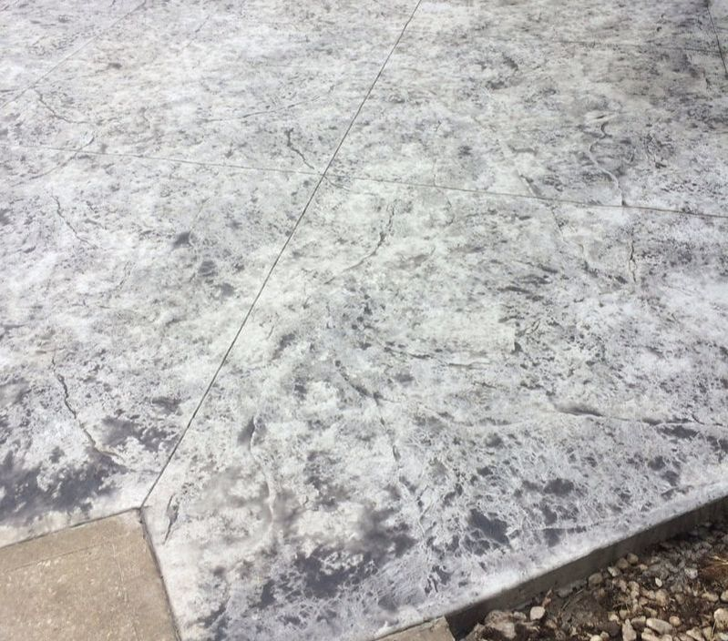 In The Myriad Of Ways That You Can Bring Aesthetic Appeal To Your Concrete  Installations, Choosing Decorative Concrete Brings You The Most Option  While ...